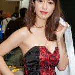 東京オートサロン2017イベントコンパニオン&レースクイーン画像