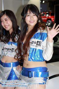 東京オートサロン2020ings/Climateレースクイーン&コンパニオン画像