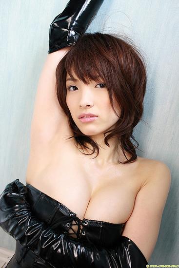 浜崎慶美の美ワキなワキフェチ画像