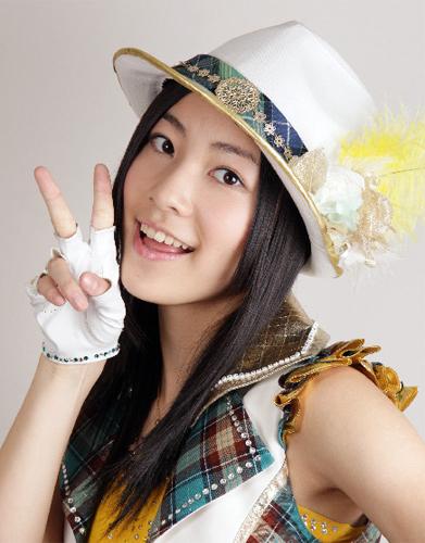 SKE48松井珠理奈の美ワキなワキフェチ画像