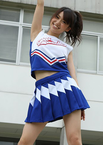 AKB48大島優子の美ワキなワキフェチ画像