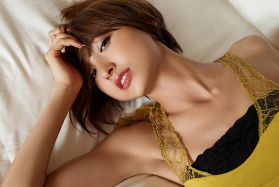AKB48篠田麻里子の美ワキなワキフェチ画像