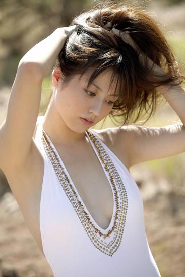 杉本有美の美ワキなワキフェチ画像