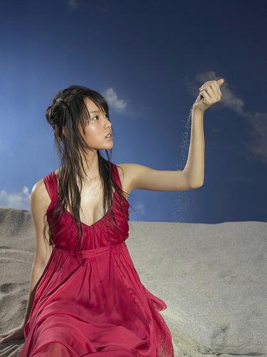 戸田恵梨香の美ワキなワキフェチ画像