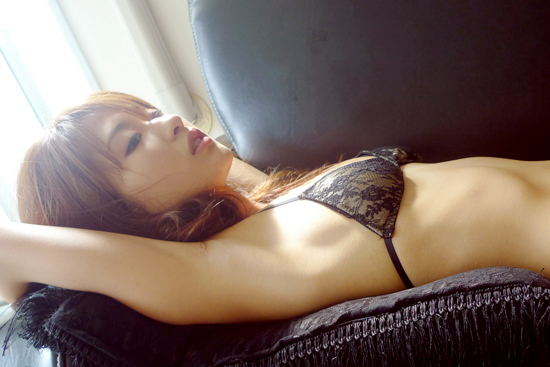 ミスマリンちゃん山口沙紀の美ワキ画像